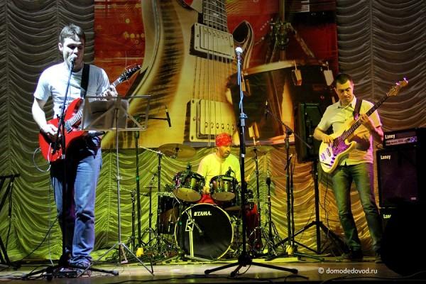 Рок-фестиваль в Домодедово (15)