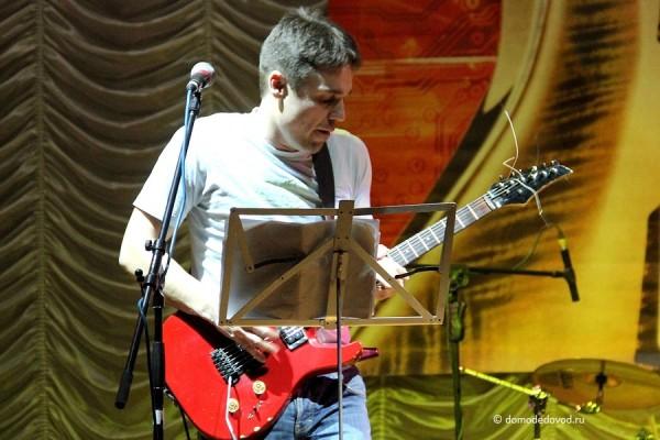 Рок-фестиваль в Домодедово (14)