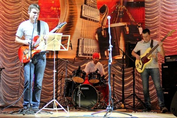 Рок-фестиваль в Домодедово (11)