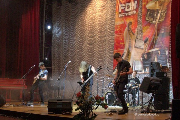 Рок-фестиваль в Домодедово (9)