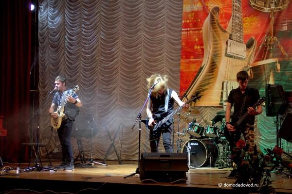 Рок-фестиваль в Домодедово (8)