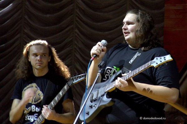 Рок-фестиваль в Домодедово (7)