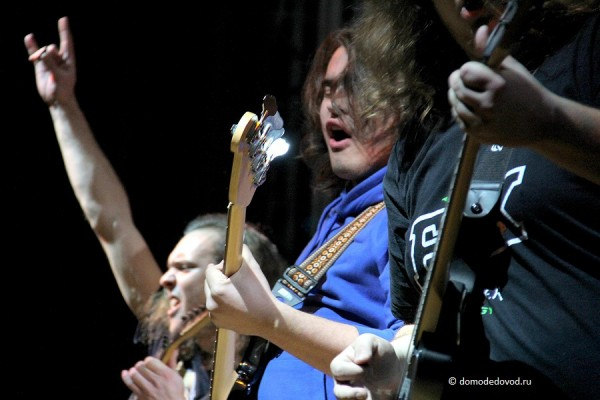 Рок-фестиваль в Домодедово (4)