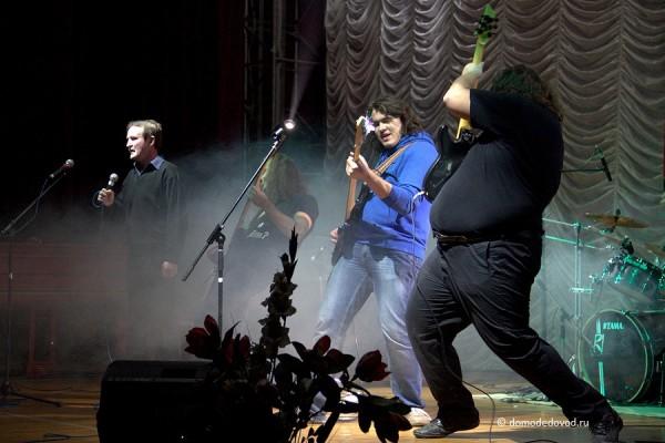 Рок-фестиваль в Домодедово (3)