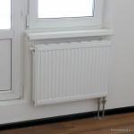 Нормативы температуры в квартире