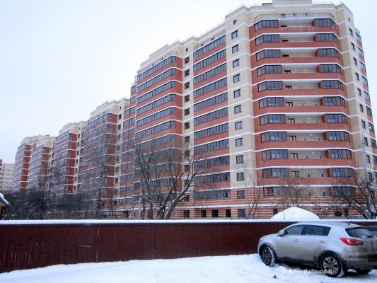 ЖК Кировский, вторая очередь