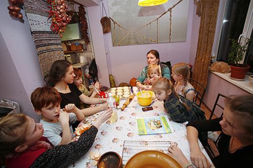 Фото: Кирилл Миловидов. www.nsad.ru