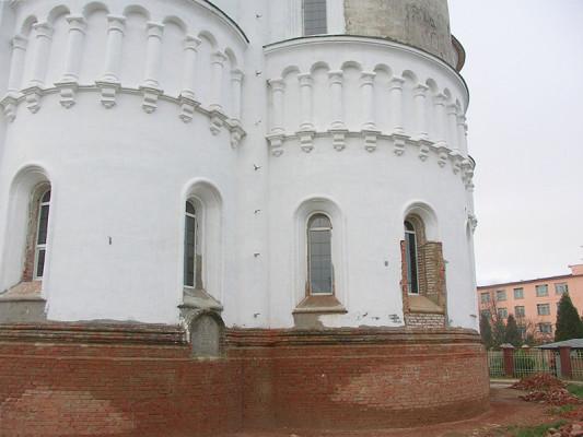 Храм в Добрынихе