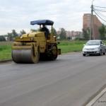 Дороги города Домодедово: проблемы и перспективы