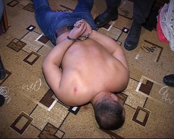 Задержаны участники преступной группировки, грабившей большегрузные автомобили