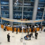 В аэропорту раскрыты кражи личных вещей пассажиров