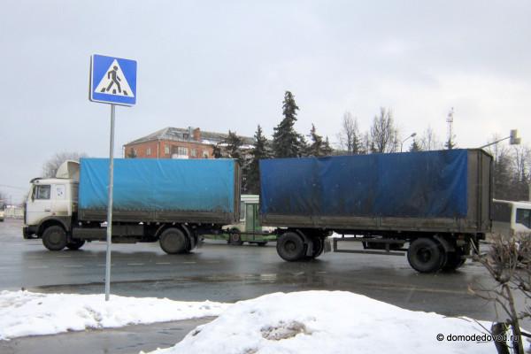 Каширское шоссе город Домодедово