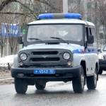 В Домодедово выявлены водители в состоянии алкогольного опьянения