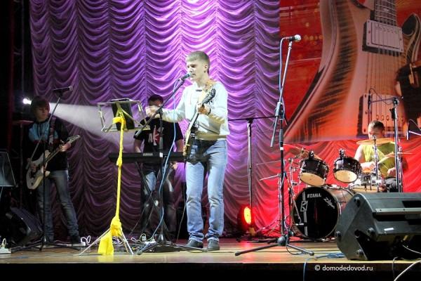 Гала-концерт фестиваля РингРок (2)