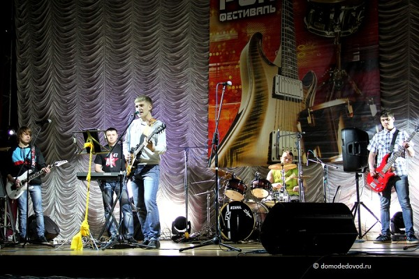 Гала-концерт фестиваля РингРок (3)