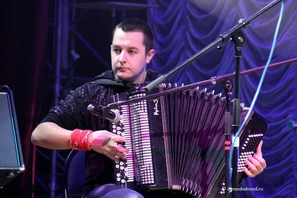 Гала-концерт фестиваля РингРок (22) - Егор - Неформально нормальные