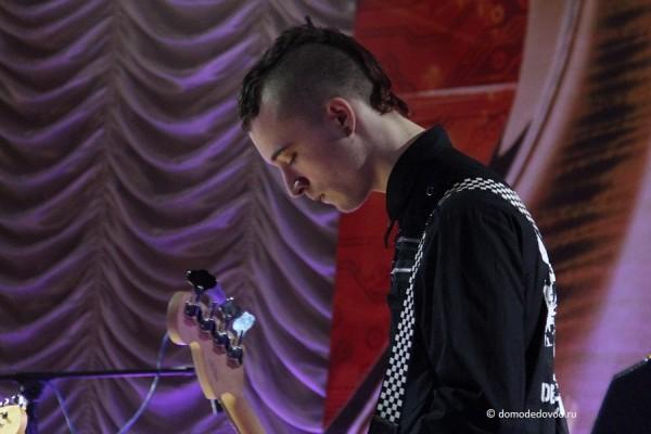 Гала-концерт фестиваля РингРок (24) Неформально нормальные