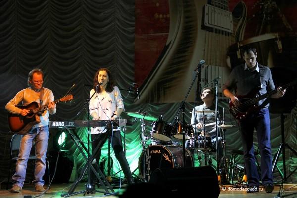 Гала-концерт фестиваля РингРок (28) Барский сад
