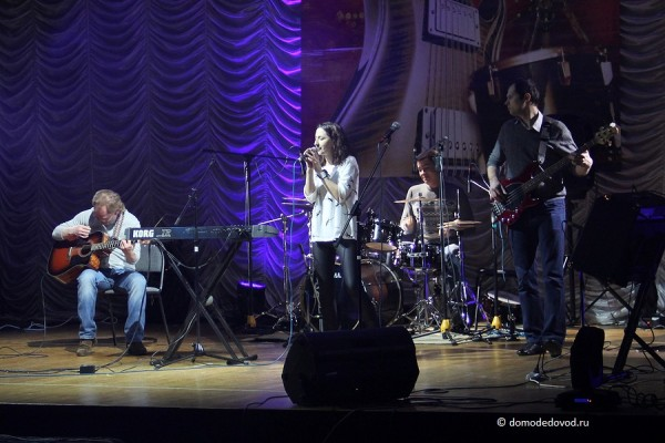 Гала-концерт фестиваля РингРок (30) Барский сад