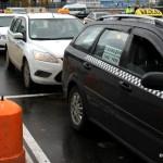 Суд выявил нарушения в соглашениях об оказании услуг такси в аэропорту Домодедово