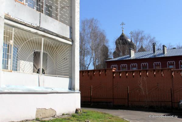 Реабилитационный центр Детство и монастырь