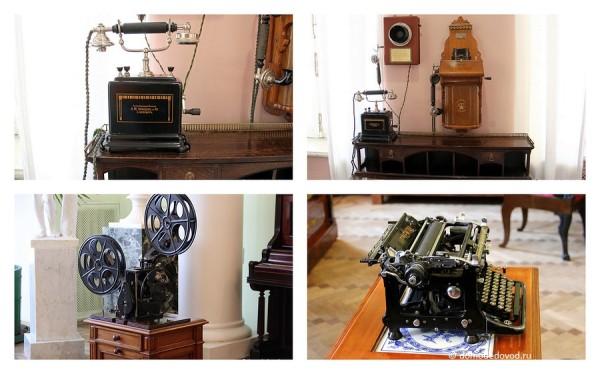 Аппаратура начала 20-го века