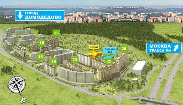 Иллюстрация с сайта newdomodedovo.ru