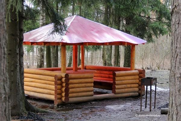 Парк культуры и отдыха «Елочки» (7)