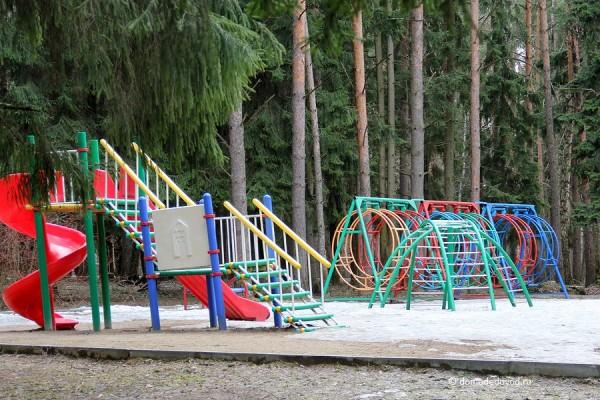 Парк культуры и отдыха «Елочки» (8)