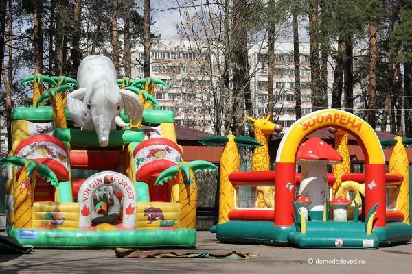 Парк культуры и отдыха «Елочки» (10)