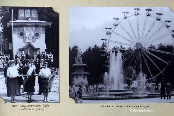 Парк культуры и отдыха «Елочки» (13)