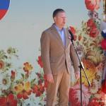 Олег Хромов