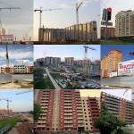 Обзор новостроек Домодедово. Июнь 2013