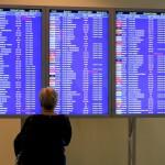 Сбой в работе аэропорта Домодедово. Ситуация нормализуется