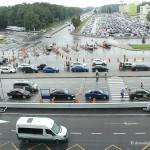 Дептранс Москвы и аэропорт Домодедово будут сотрудничать в случае ЧС