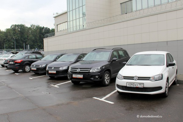Автомобили на любой вкус