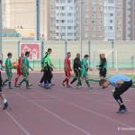 """Стадион """"Авангард"""". Футбол."""