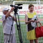 Домодедовское ТВ