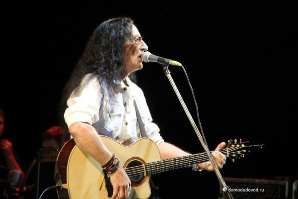 Uriah Heep. Кен Хенсли