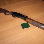В УМВД Домодедово определен порядок возврата изъятого оружия и патронов