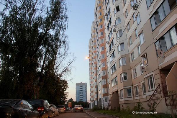 СУ-155. Дом на улице Ленинская