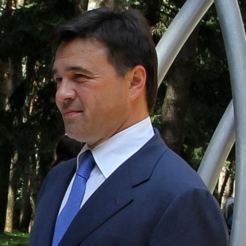 Губернатор Воробьев уволился из ВШЭ после скандала вокруг  Андрей Воробьев