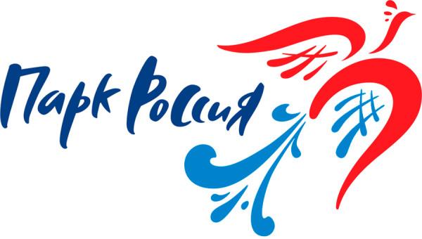 Парк Россия. Логотип