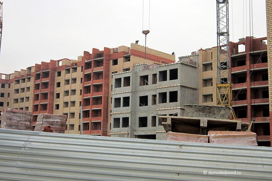 Жилой комплекс Планетоград в СПБ от Setl City  Отзывы