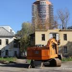 Гюнай на Гагарина - старый и новый