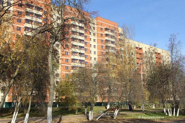 Дом на Советской МОСТ-11 в Домодедово
