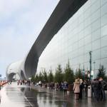 Аэропорт Домодедово подвел итоги работы в 2013 году