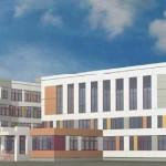 СУ-155 обещает построить школу к новому учебному году