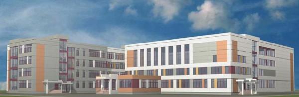 СУ-155 построит школу в Южном Домодедово