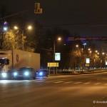 Транспортная схема развития утверждена в Подмосковье